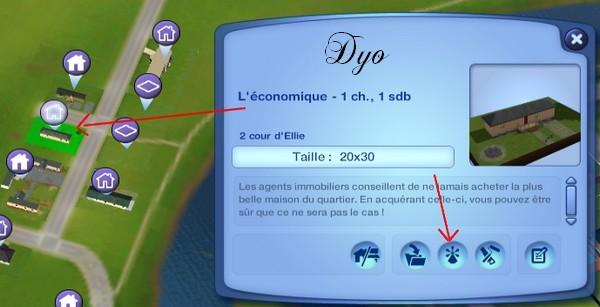 Les sims 3 topic quel fichier est ce for A quoi ressemble ta maison
