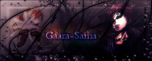 Galerie By Mustang Gaara-sama-100eafc