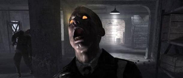 Le mode Zombie de Call of Duty 5 World At War sur PS3