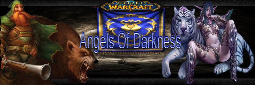Angels Of Darkness Index du Forum