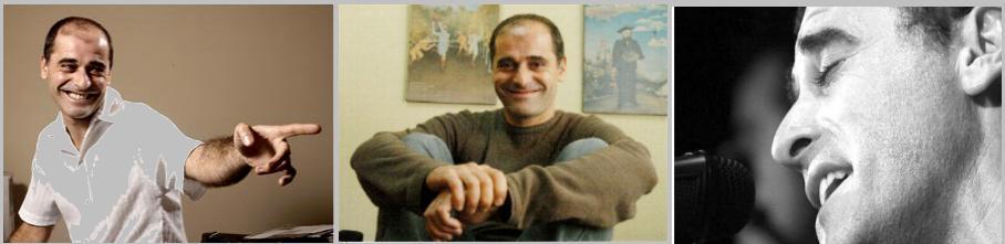 """Noticia sobre el espectaculo """"30 años de musica de Edu """"Pitufo"""" Lombardo Pitu1-10b3187"""