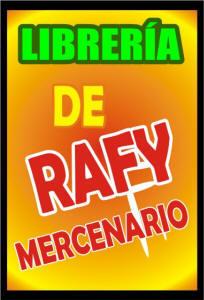 RAFY MERCENARIO