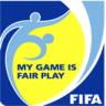 my game is fair play a64219 Corner flags by papycool
