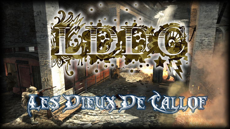 Les Dieux De Call Of Duty 5   Index du Forum