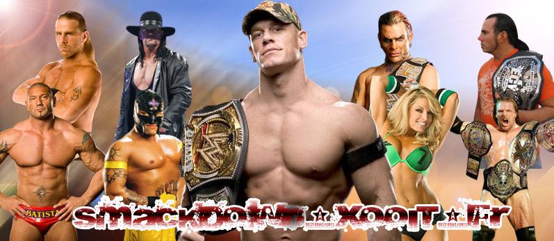 WWE Index du Forum