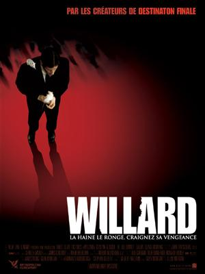 Willard (Gel Morgan - 2003) Willard-affiche-custom--3e364c