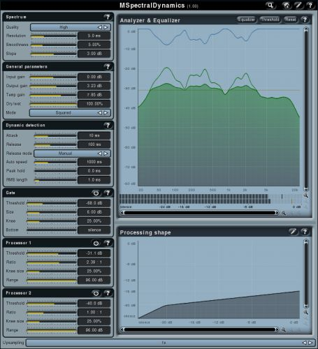 Meldaproduction Mdynamics VST v1.01, vst plugins, VST, v1.01, Mdynamics