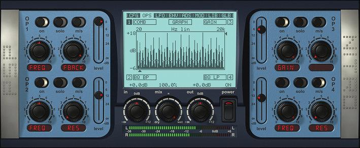 PSP Audioware Xenon VST RTAS 1.1.1
