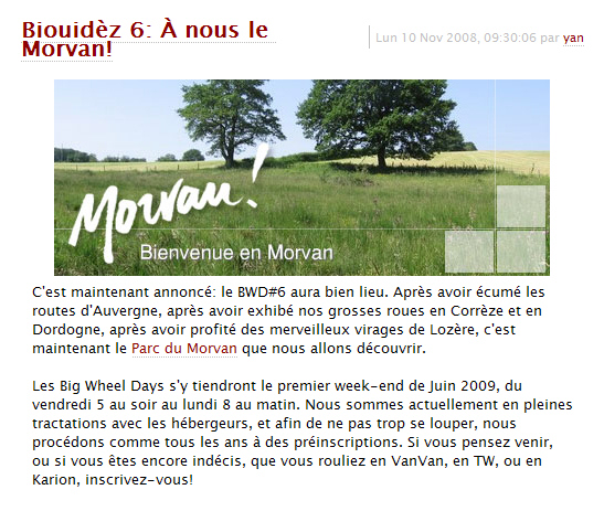 BWD #6 --> Big Well Day N°6 dans le morvan Bwd6-ead44f